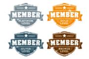 LMS Membership-System CRM Loyalty-System